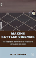Settler Cinemas cover