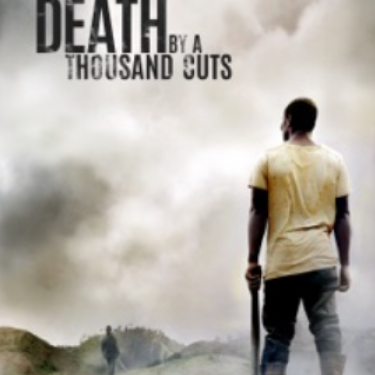 Cover of Death by a Thousand Cuts