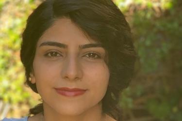 Image of Hoda Sobhani