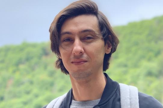 Gonzalo Galetto