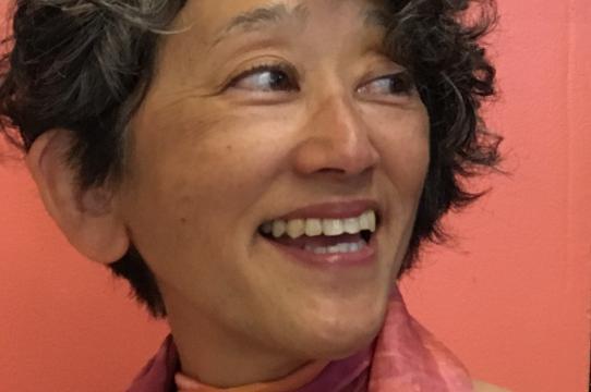Image of Karen Yamashita